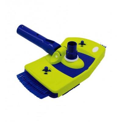 Cap aspirator cu perii laterale pentru liner Design-O