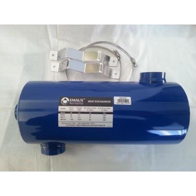 Schimbator de caldura piscina - 120 KW