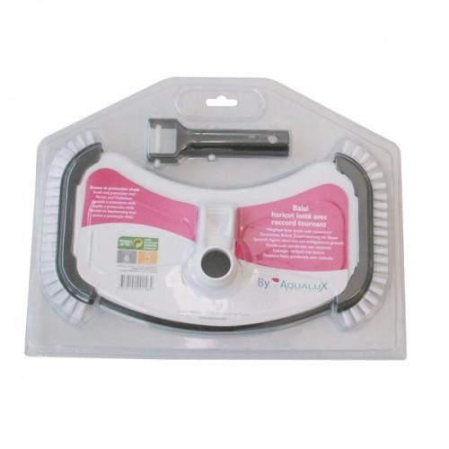 Aspirator oval