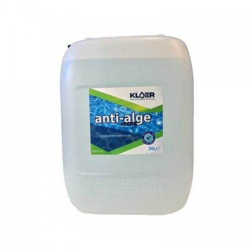 Antialge pentru piscina 20L