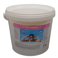 Clor rapid granule 5kg
