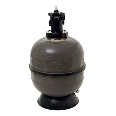 Filtru nisip Hayward Pro-HI D400 vana deasupra - 6 mc/h