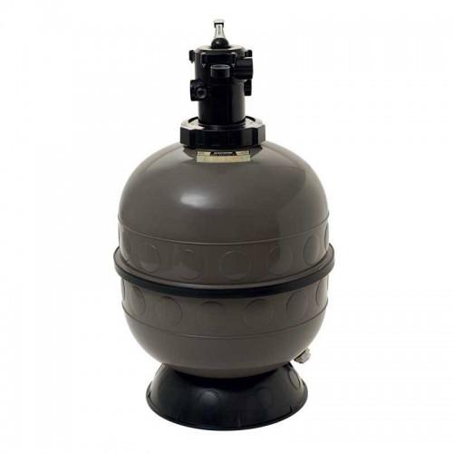 Filtru nisip Hayward Pro-HI D600 vana deasupra - 14 mc/h