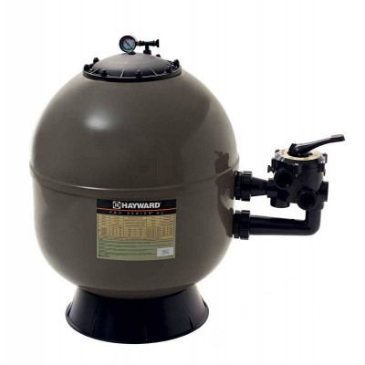 Filtru nisip Hayward Pro-HL D900 vana laterala - 31.5 mc/h