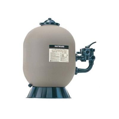 Filtru nisip Hayward Pro Series D612 vana laterala - 14 mc/h