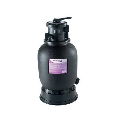 Filtru piscine Hayward Powerline D612 vana deasupra - 14 mc/h