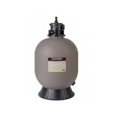 Filtru nisip Hayward Pro Series D510 vana laterala - 10 mc/h