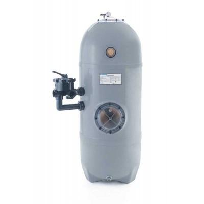 Filtru Hayward San Sebastian fara vana D760 pat filtrant 1m