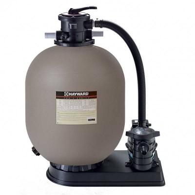 Grup filtrare Hayward compact - 14 mc/h