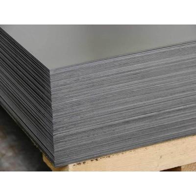 Profil Liner Tabla Laminata 2 x 1 m