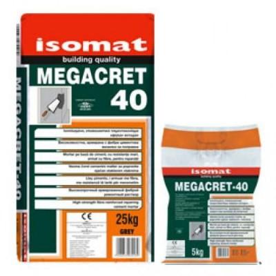 MEGACRET-40 25kg