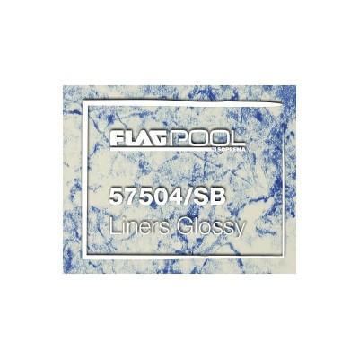 Liner PVC 1.5mm Sky Blue - Flagpool