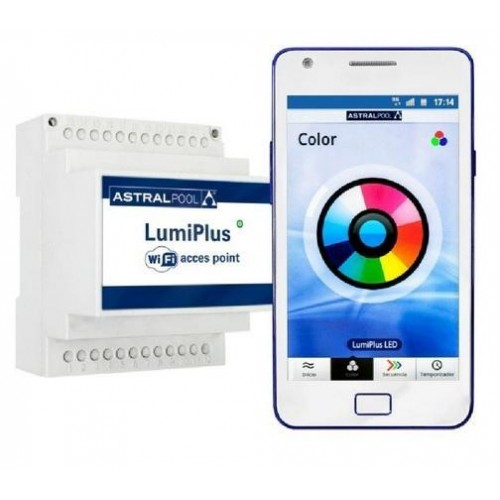 Acces point Wifi Lumiplus LED