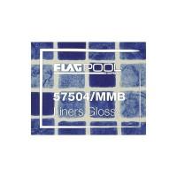 Liner PVC 1.5mm Marbella Mosaic - Flagpool