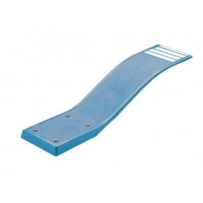 Trambulina elastica piscina, model Dolphin