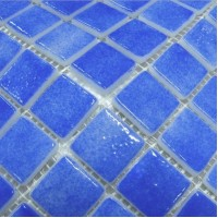 Mozaic Blue Fog