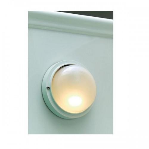 Lampa pentru hammam- sauna umeda