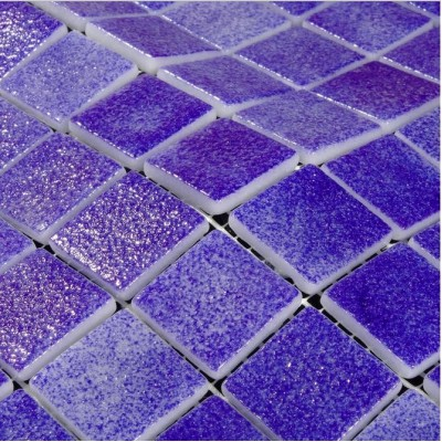 Mozaic Dark Fog, suport polyurethane
