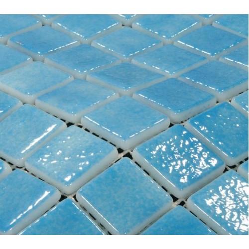 Mozaic Pool Fog, suport polyurethane