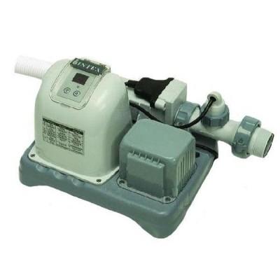 Generator de clor pentru piscine supraterane