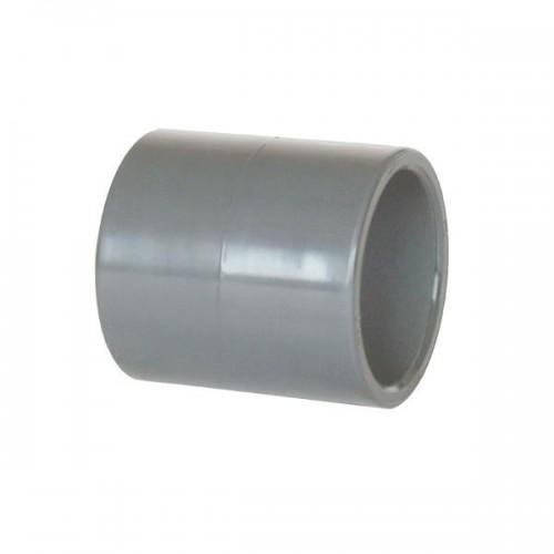 Mufa PVC-U