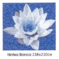 Decoratiune Ninfea Bianca