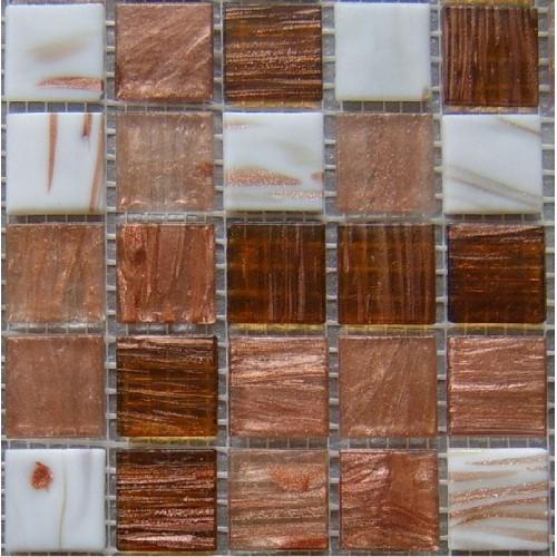 Mozaic pe plasa, model Deluxe
