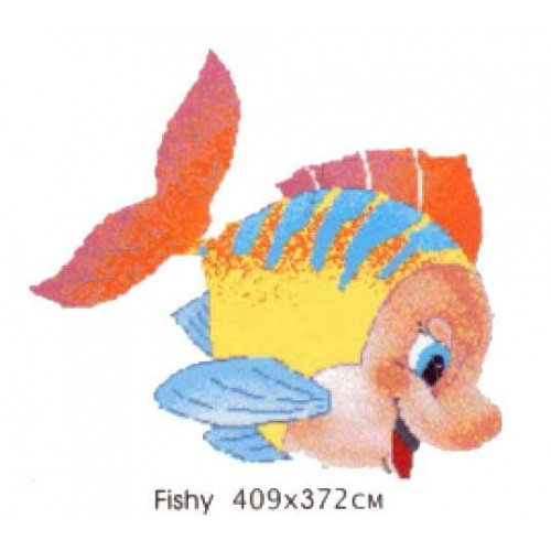 Decoratiune Fishy
