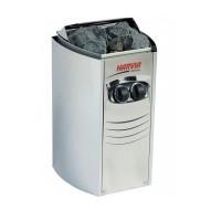 Incalzitor sauna Vega Compact cu comanda integrata