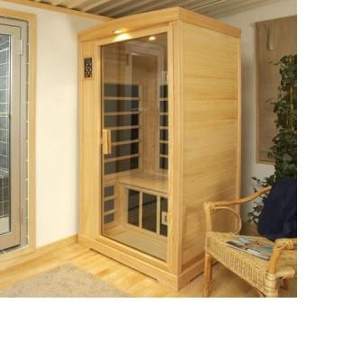Cabina sauna HSI 10