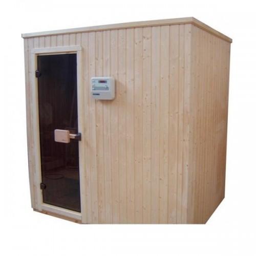Sauna modulara Basic