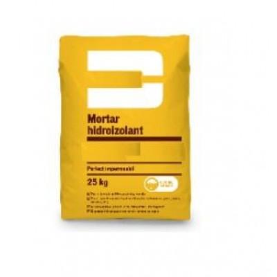 Mortar hidroizolant piscina 25 kg