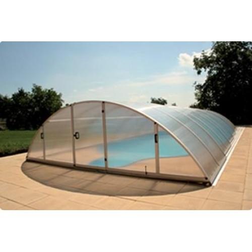 Acoperire piscina model Klasik