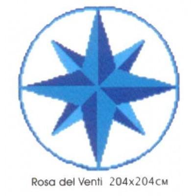 Decoratiune Rosa Del Venti