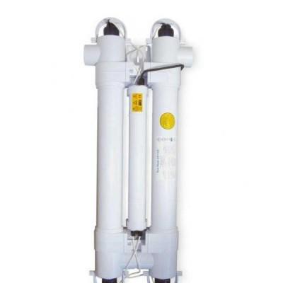 Lampa cu ultraviolete UV pana la 110 m3