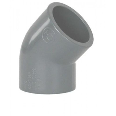 Cot PVC-U 45 grade