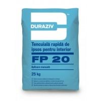 DURAZIV FP 20