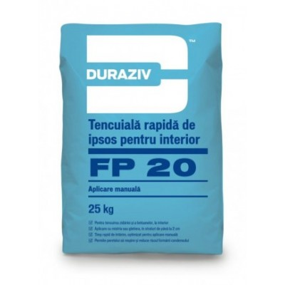 Duraziv FP 20-25 kg