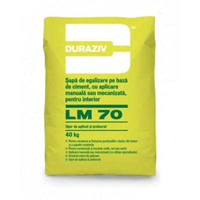 DURAZIV LM 70