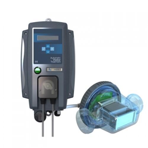 Electrolizor inteligenta Zelia cu pH/Rx