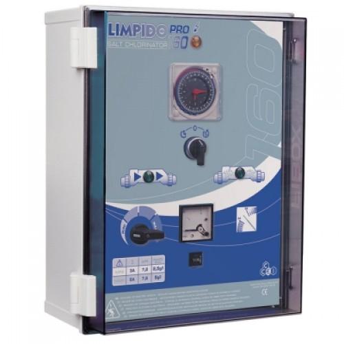 Electrolizor sare Limpido Pro