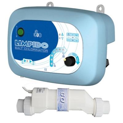 Electrolizor sare Limpido