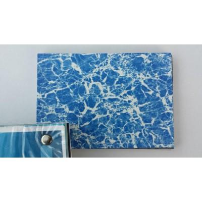 Liner Blue Storm