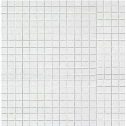 Mozaic Alb, suport hartie V11