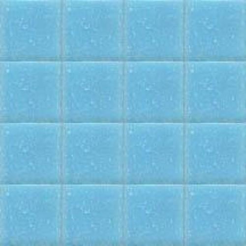 Mozaic albastru UNI V32