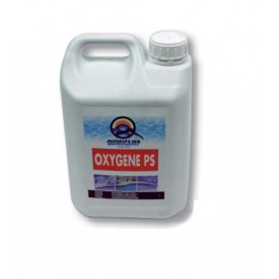 Oxigen activ forma lichida - 30 l, 40 KG