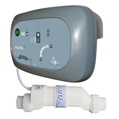 Sistem de electroliza a sarii LIMPIDO EZ