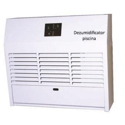 Dezumidificator piscine 62l/zi