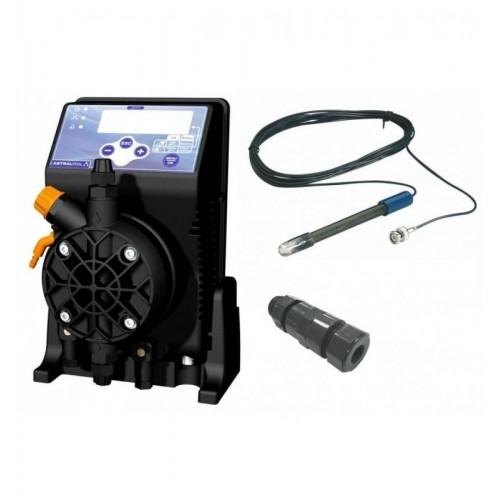 Pompa dozatoare automata Clor/Ph Exactus