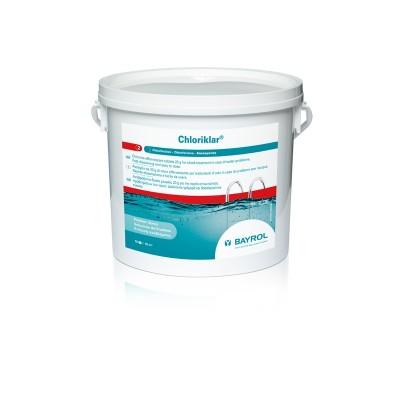 Chloriklar clor rapid tablete  5 kg